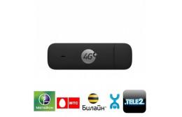 Акция на USB Модем 4G Huawei E3372h-153