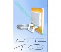 Антенна 3G 4G LTE Цифриус 14-USB (с модемом)