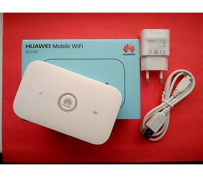 Мобильный Wi-Fi роутер Huawei E5573Cs-322 Ростест