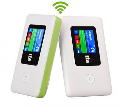 "Мобильный Wi-Fi роутер ""4G LTE Mobile WiFi - LR113D"""