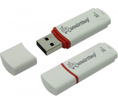 USB Flash 32Гб SmartBuy